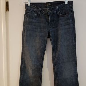 James Jeans - Dry Aged Denim - Size 28